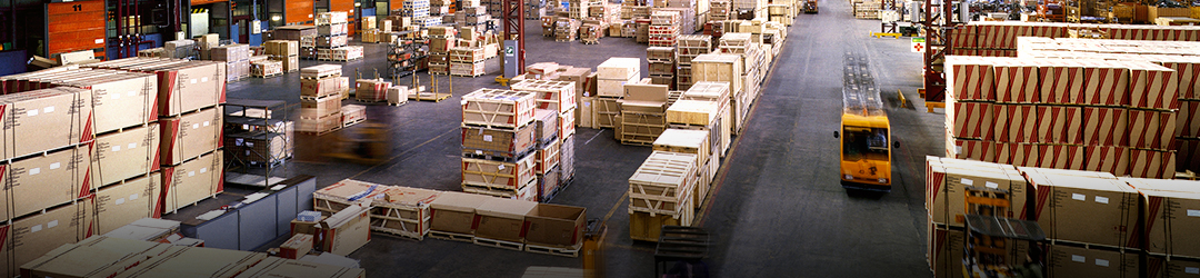 Global Warehousing Facilities